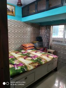 Gallery Cover Image of 400 Sq.ft 1 BHK Apartment for buy in Belapur CBD for 5000000