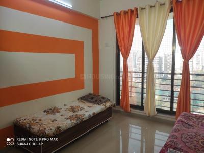 Bedroom Image of Suraj Divare in Borivali East