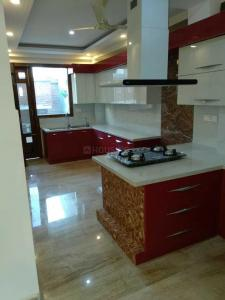 Gallery Cover Image of 1700 Sq.ft 3 BHK Independent Floor for buy in DLF City Phase 1, DLF Phase 1 for 20000000