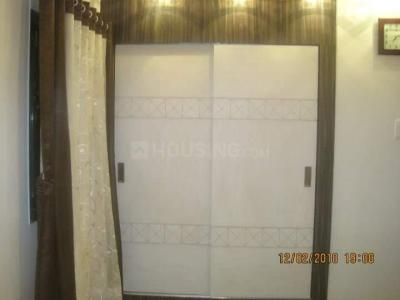 Gallery Cover Image of 1060 Sq.ft 2 BHK Apartment for buy in Mohan Pride, Kalyan West for 9000000