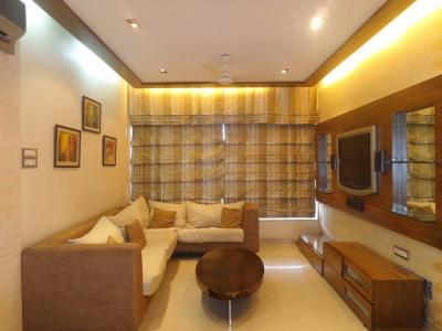 Gallery Cover Image of 1245 Sq.ft 2 BHK Apartment for rent in Santacruz East for 60000