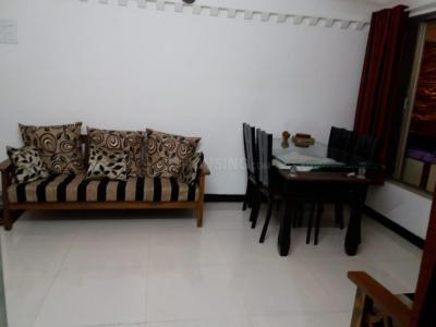 Gallery Cover Image of 640 Sq.ft 2 BHK Apartment for rent in Mira Road East for 19000