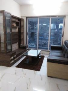 Gallery Cover Image of 580 Sq.ft 1 BHK Apartment for buy in Mauli Pride, Malad East for 8500000