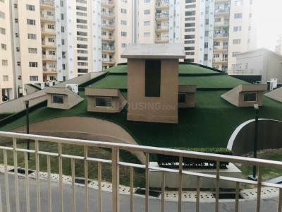 Gallery Cover Image of 1975 Sq.ft 4 BHK Apartment for buy in Orris Carnation Residency, Sector 85 for 8500000