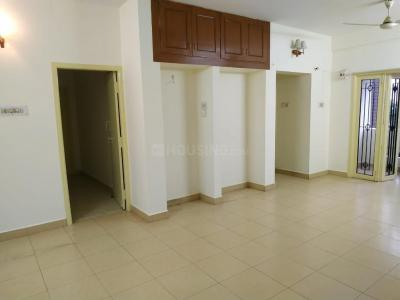 Gallery Cover Image of 1255 Sq.ft 3 BHK Apartment for buy in Sterling Chaturbuja, Manapakkam for 7800000
