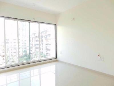 Gallery Cover Image of 1295 Sq.ft 3 BHK Apartment for rent in Kandivali East for 45000