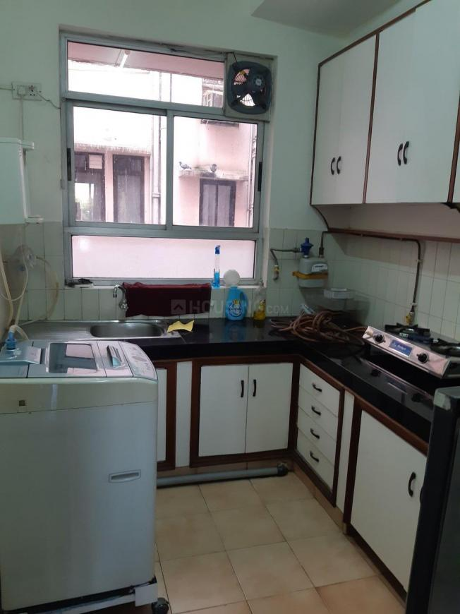 Kitchen Image of 1790 Sq.ft 4 BHK Apartment for rent in DLF Phase 3 for 55000