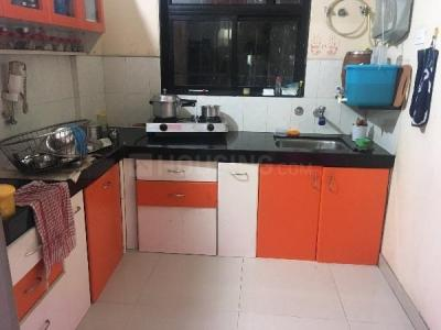 Gallery Cover Image of 600 Sq.ft 1 BHK Apartment for buy in Dhayari for 3000000