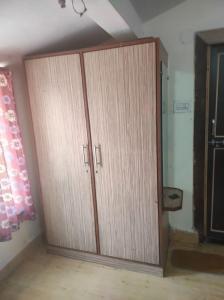 एडिगा रोड में ऋद्धि सिद्धि के बेडरूम की तस्वीर