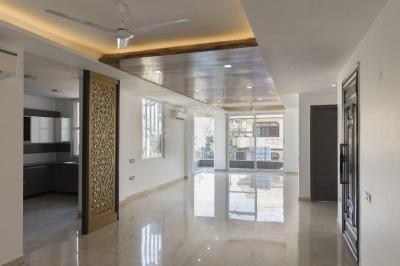 Gallery Cover Image of 3000 Sq.ft 4 BHK Independent Floor for buy in DLF Phase 2 for 30000000