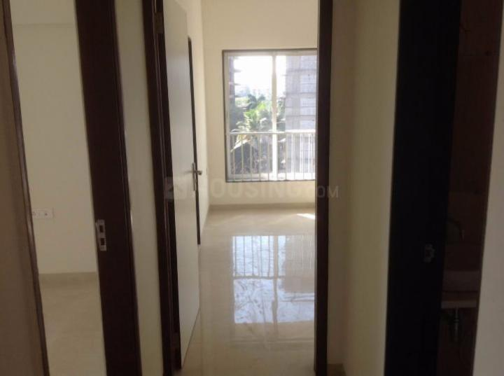 Passage Image of 1100 Sq.ft 2 BHK Apartment for rent in Sakinaka for 46000
