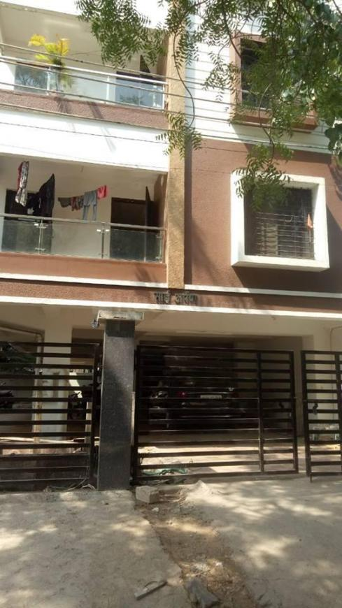 Building Image of 1150 Sq.ft 2 BHK Apartment for buy in Somalwada for 4600000