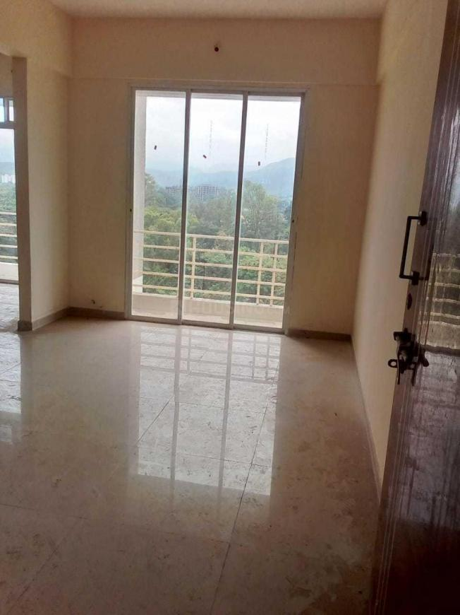 Main Entrance Image of 380 Sq.ft 1 RK Apartment for rent in Karjat for 3500