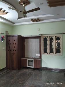 Gallery Cover Image of 1000 Sq.ft 2 BHK Independent House for rent in Mahadevapura for 15500