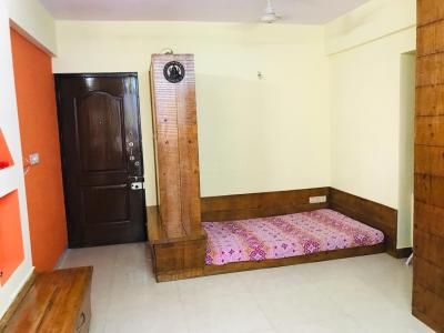 Gallery Cover Image of 1100 Sq.ft 2 BHK Apartment for buy in Kalyan West for 8800000