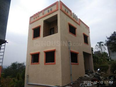 Gallery Cover Image of 460 Sq.ft 1 RK Independent Floor for rent in Dehu for 4500