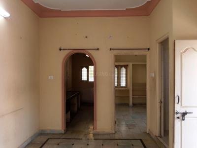 Gallery Cover Image of 650 Sq.ft 1 BHK Apartment for rent in Kothapet for 7000