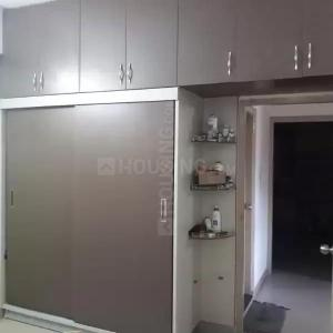 Gallery Cover Image of 1055 Sq.ft 2 BHK Apartment for rent in Sai Varenya Parkview, Subramanyapura for 13000