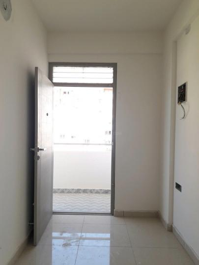 Hallway Image of 1000 Sq.ft 2 BHK Apartment for rent in HBR Layout for 22000