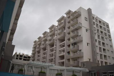 Gallery Cover Image of 1035 Sq.ft 2 BHK Apartment for buy in Mahendra Aarna, Electronic City for 6246000