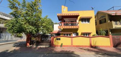 2875 Sq.ft Residential Plot for Sale in Palasia, Indore