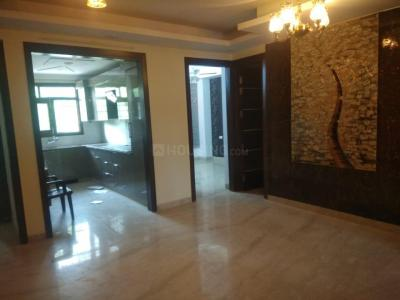 Gallery Cover Image of 850 Sq.ft 2 BHK Independent Floor for buy in Ashok Vihar Phase II for 3521000