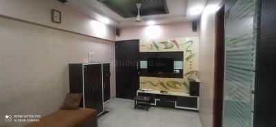 Gallery Cover Image of 550 Sq.ft 1 BHK Apartment for rent in Goregaon East for 31000