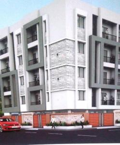 Gallery Cover Image of 1080 Sq.ft 2 BHK Apartment for buy in Om Sai Homes, Kaggadasapura for 5800000