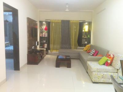 Gallery Cover Image of 1280 Sq.ft 2 BHK Apartment for rent in Chembur for 60000