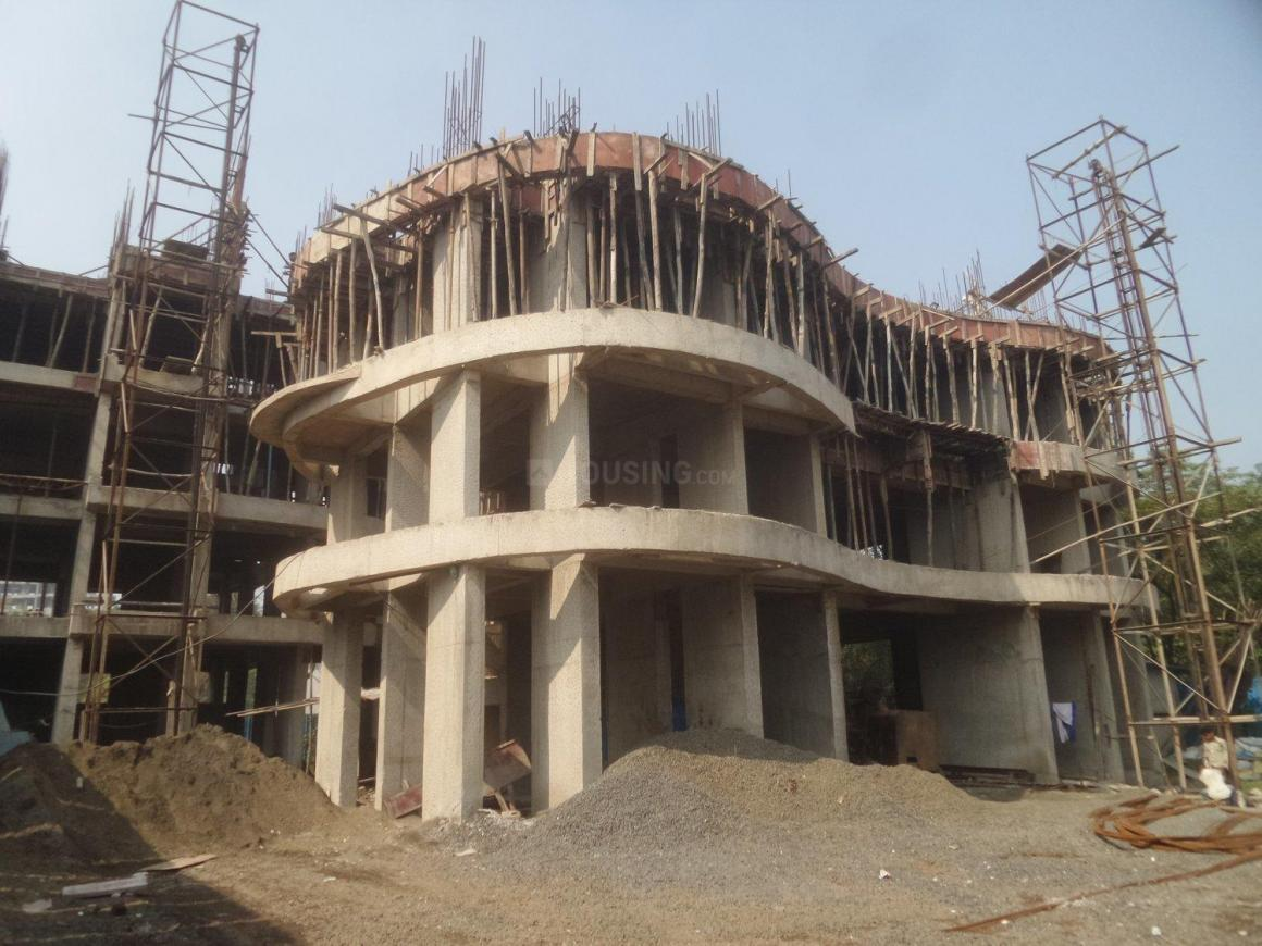 Building Image of 685 Sq.ft 1 BHK Apartment for buy in Kalyan West for 3699000
