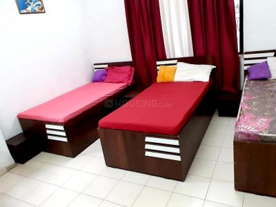 Bedroom Image of Ashutosh PG Accomodation in Viman Nagar