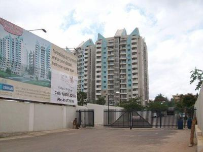Gallery Cover Image of 1523 Sq.ft 2 BHK Apartment for rent in NCC Nagarjuna Maple Heights, Mahadevapura for 45202