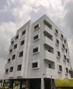 Gallery Cover Image of 402 Sq.ft 1 BHK Apartment for buy in Kanchanwadi for 1550000