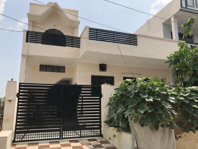 Gallery Cover Image of 1350 Sq.ft 3 BHK Independent House for buy in Sector 9 for 11000000