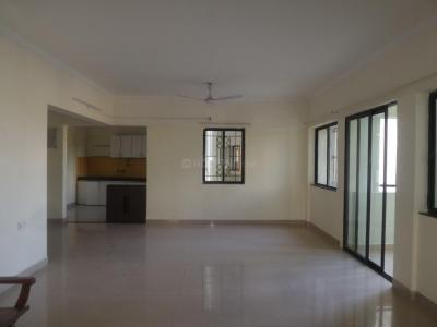 Gallery Cover Image of 1750 Sq.ft 3 BHK Apartment for buy in Kharadi for 9000000