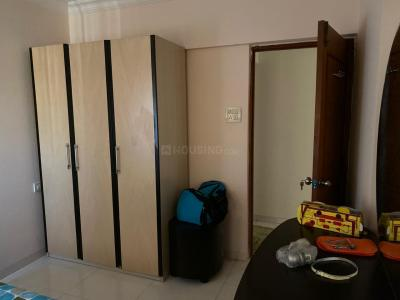 Gallery Cover Image of 990 Sq.ft 2 BHK Independent Floor for rent in Andheri West for 42000