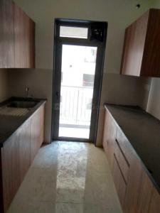 Gallery Cover Image of 1650 Sq.ft 3 BHK Apartment for rent in Bhayandarpada, Thane West for 25000