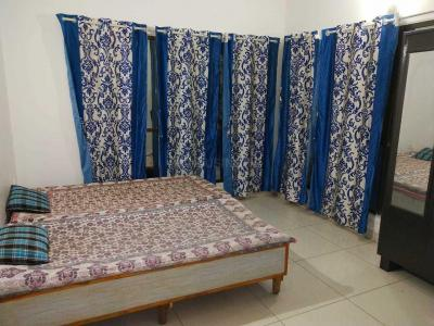 Bedroom Image of PG 4441260 Saket in Saket