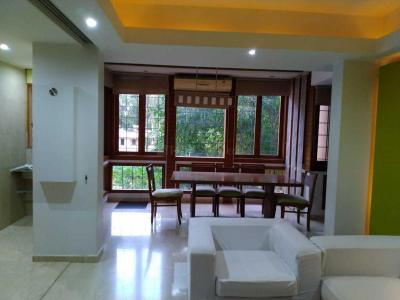 Gallery Cover Image of 2000 Sq.ft 2 BHK Apartment for buy in Indira Nagar for 21000000