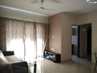 Gallery Cover Image of 945 Sq.ft 2 BHK Apartment for rent in Nalasopara East for 16000