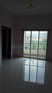 Gallery Cover Image of 650 Sq.ft 1 BHK Independent House for rent in Lohegaon for 8000