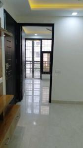 Gallery Cover Image of 1200 Sq.ft 2 BHK Independent Floor for rent in Sushant Lok I for 34000