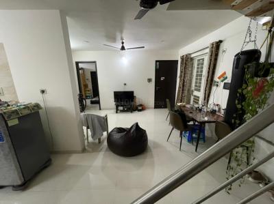 Gallery Cover Image of 1240 Sq.ft 2 BHK Apartment for rent in Raviraj Aureate, Pimple Saudagar for 22000