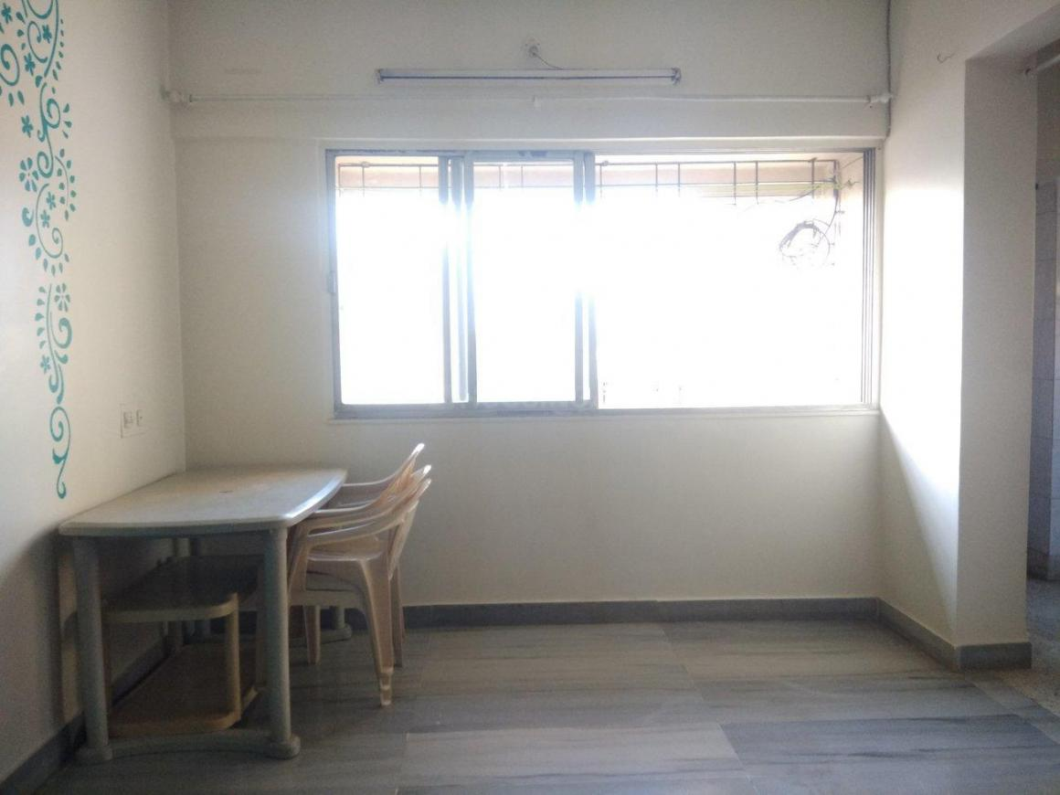 Living Room Image of 510 Sq.ft 1 BHK Apartment for rent in Dahisar East for 21000