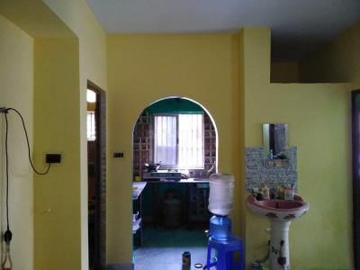 Gallery Cover Image of 979 Sq.ft 1 BHK Independent House for rent in Keshtopur for 10000