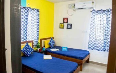 Bedroom Image of Zolo Forza in Nagavara