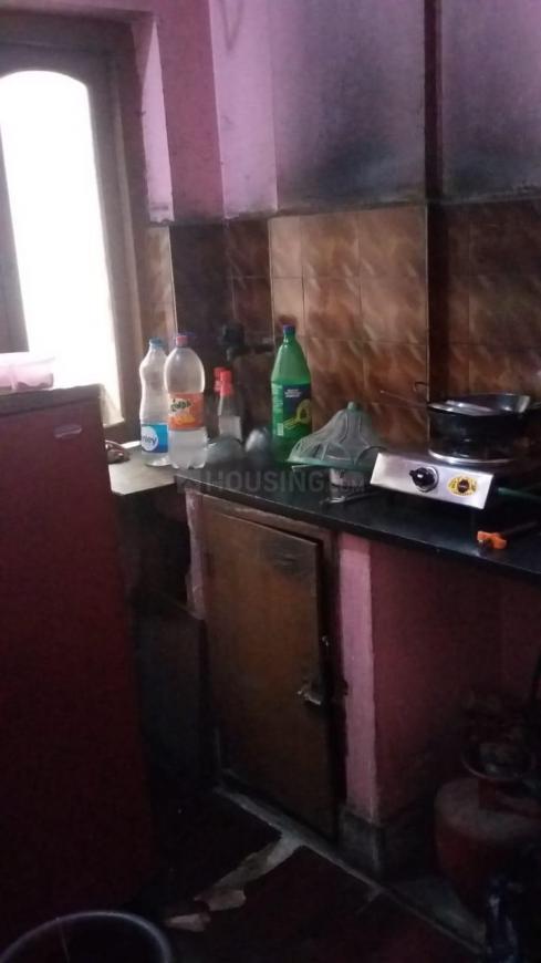 Kitchen Image of PG 4194611 Shyam Bazar in Shyam Bazar
