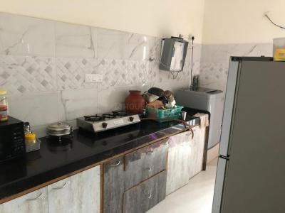 Gallery Cover Image of 1100 Sq.ft 2 BHK Apartment for rent in Kamathipura for 100000