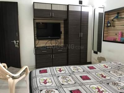 Gallery Cover Image of 1500 Sq.ft 4 BHK Apartment for rent in Shree Ami Vikram Apartments, Ambawadi for 30000