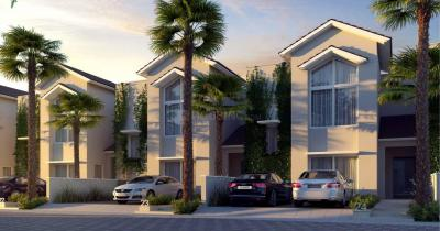 Gallery Cover Image of 2195 Sq.ft 3 BHK Villa for buy in Veerakeralam for 15400000